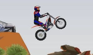 Moto Trial Fest 2: DP