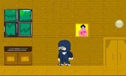 Ninja Trouble