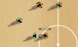 Street Football 4-4-2
