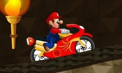 Mario Ride 4