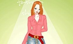Catwalk Fashion Dress Up