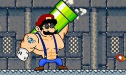 Super Bazooka Mario 2