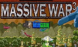 Massive War 3