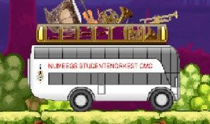 Original game title: Symphonic Bus Tour