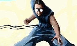 RA: Science Ninja