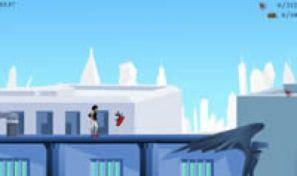 Original game title: Street Jumper