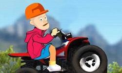Racing Guy