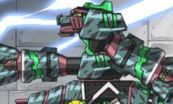 Dino Robot: Seismosaurus