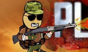 Original game title: Mass Mayhem 5