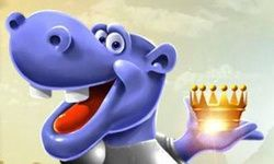 Hippo Brave Knight