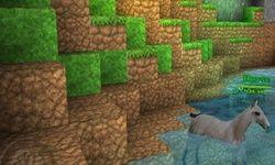 Juego de Minecraft 2d