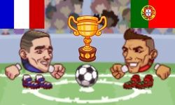 Heads Arena: Euro Soccer