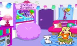 Original game title: Polly's Room Decoration
