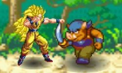 Walka Dragon Ball 1.6