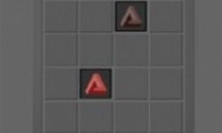 Triangle Memory