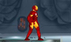 Iron Man: Riot Machines