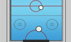 Air Hockey v2