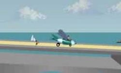 Plane Launch