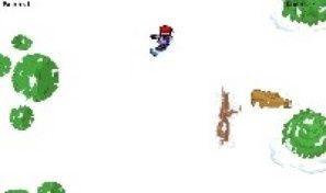 Snowboard Challenge!