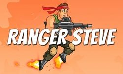 RangerSteve.io