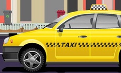 Pimp My Taxi
