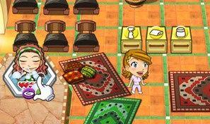 Original game title: Beauty Resort