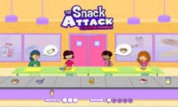 The Snack Attack