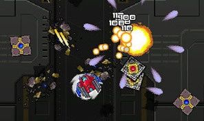Original game title: Cube Colossus