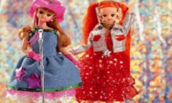 Mimi Barbie