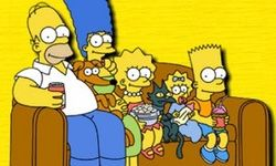 The Simpsons Hidden Stars