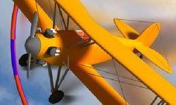 Akrobatické Letadlo