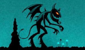 Demon's Revenge