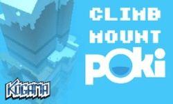 Kogama: Mount Poki