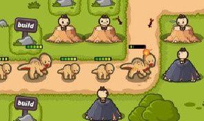Original game title: Dino Assault