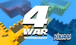 Kogama: 4 War