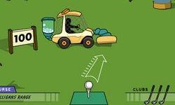 Hack Attack Golf