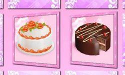 Birthday Cake Pair Matching