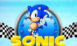 Aventura de Moto de Sonic