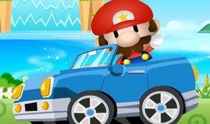 Super Mario Wonderland