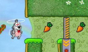 Original game title: Cabbage Maniac