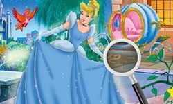 Princess Hidden Numbers