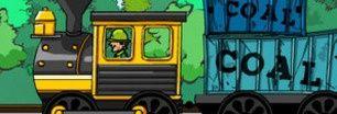 Permainan Kereta Api