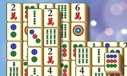 Παραδοσιακό Mahjong