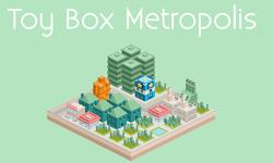 Toy Box Metropolis