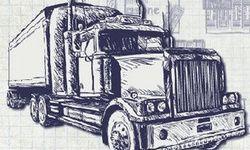 Parkovanie s Ceruzkovým Kamiónom