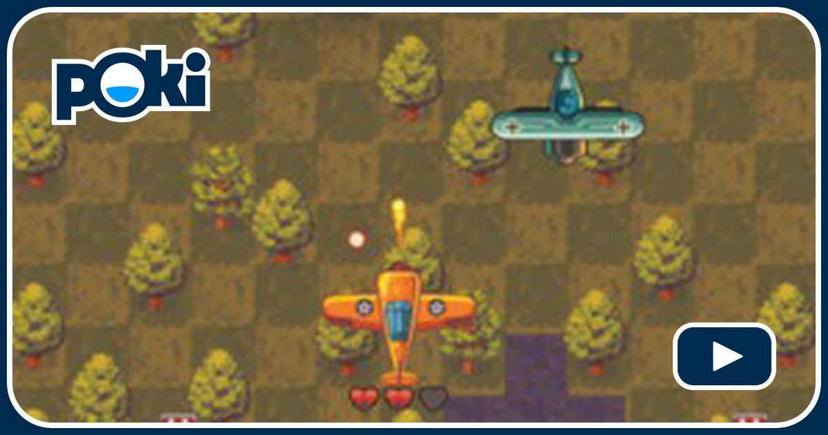 Air War 1941 Game - Shooting Games - GamesFreak