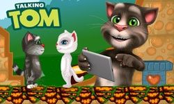 Les Aventures de Talking Tom