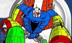 Creador de Transformers