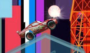 Original game title: Cars 2 Driving