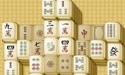 AW Mahjong - 7 Wonders
